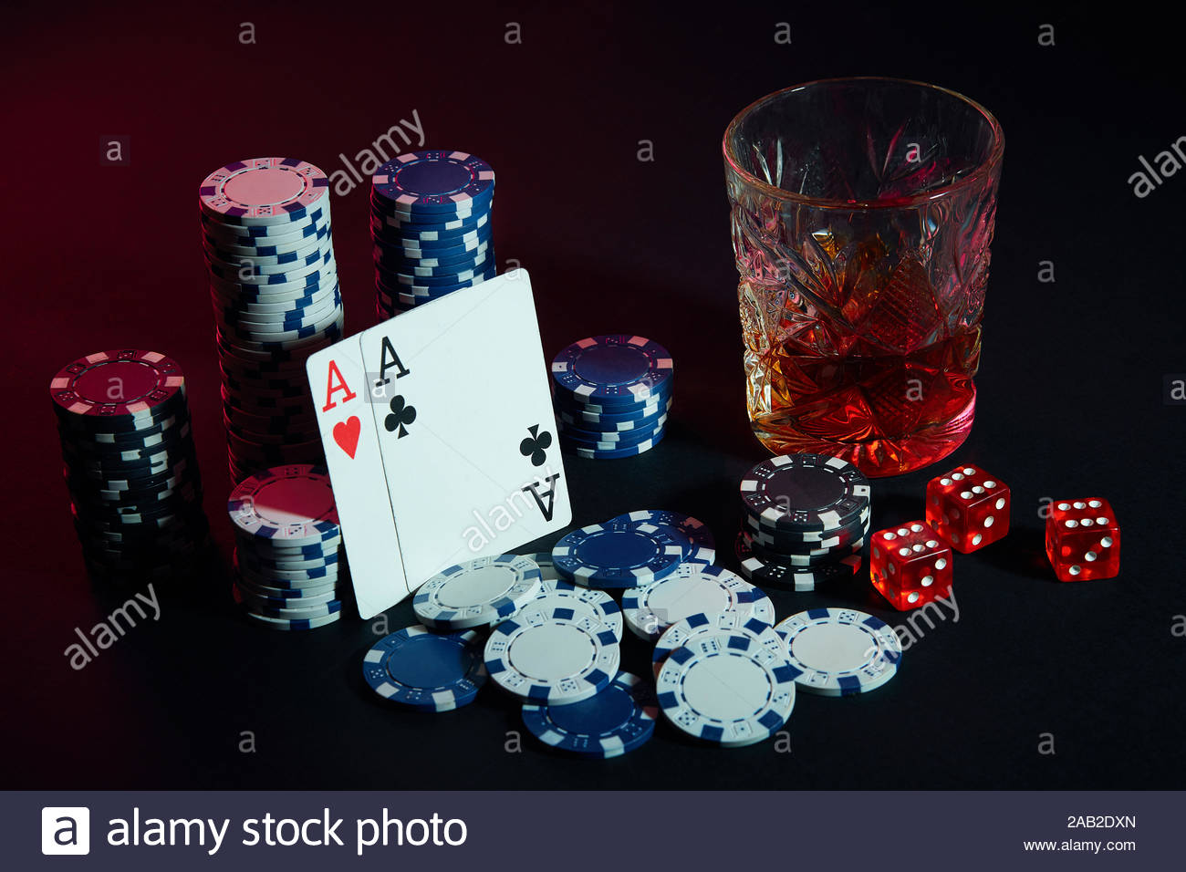 Nine Stable Reasons To Avoid Casino