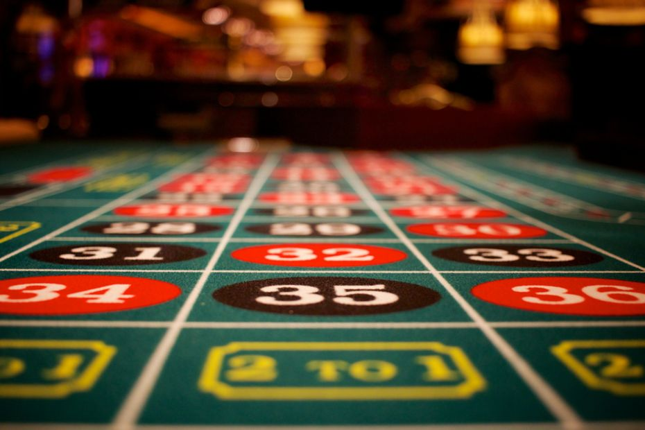 Fascinated By Casino? Seven The Explanation Why Its Time To Stop!