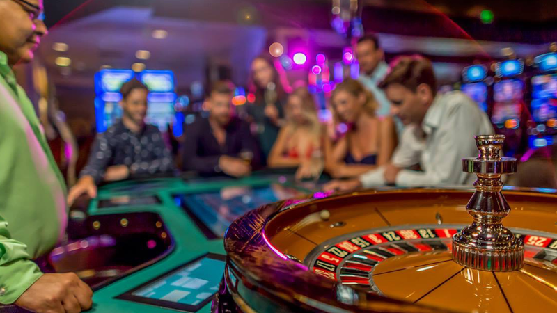 The Simple Gambling That Wins Clients