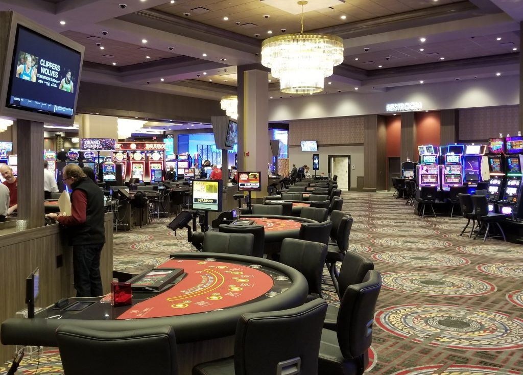 Time-tested Ways To Online Casino