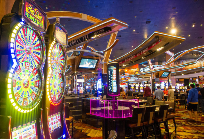 What's Unsuitable With Gambling?