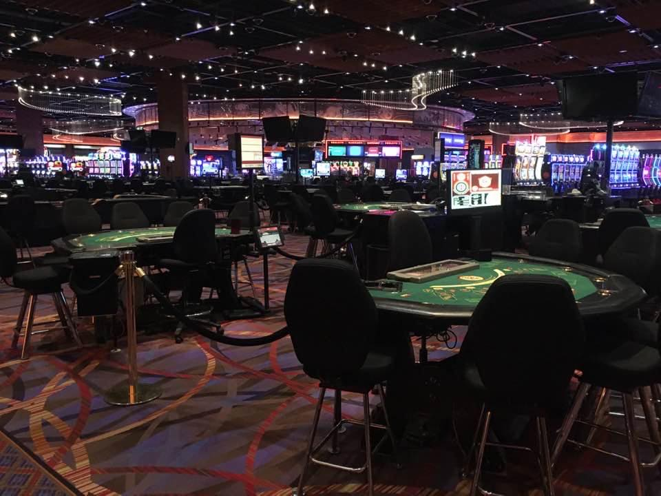 Ways You can use Casino To Grow to be Irresistible To Clients