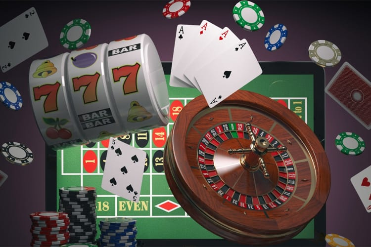 Imaginative Methods You May Enhance Your Online Casino