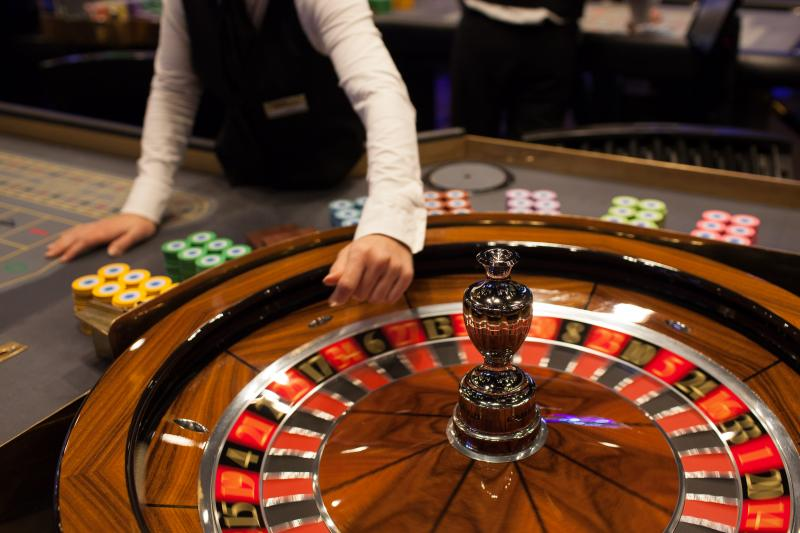 What The Pentagon Can Train You About Casino