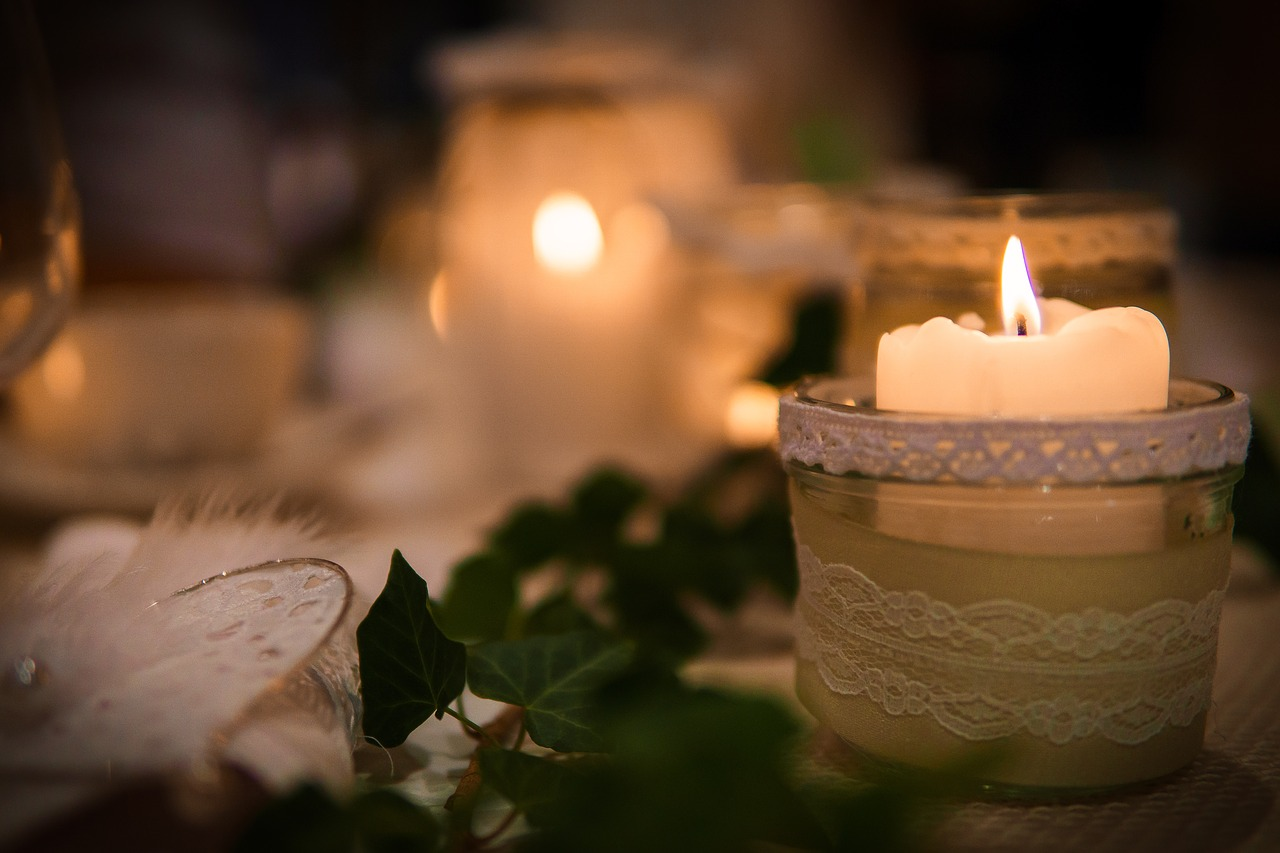 Need Extra Out Of Your Life? White Candle Love Spells