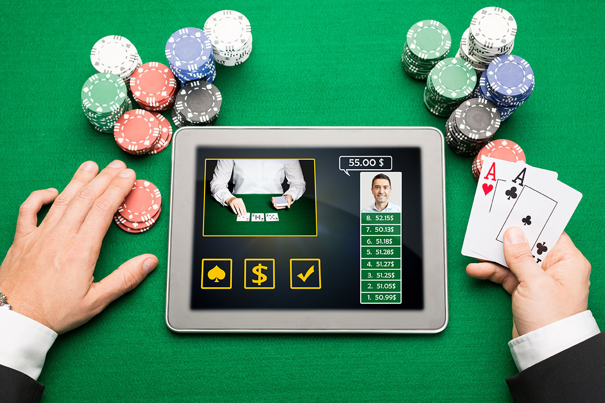4 Questions You could Ask About Casino