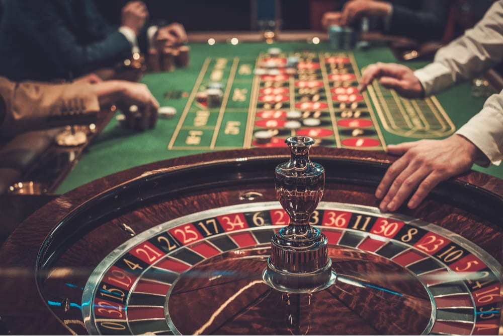 How We Enhanced Our Online Casino In A Solitary Week Month, Day