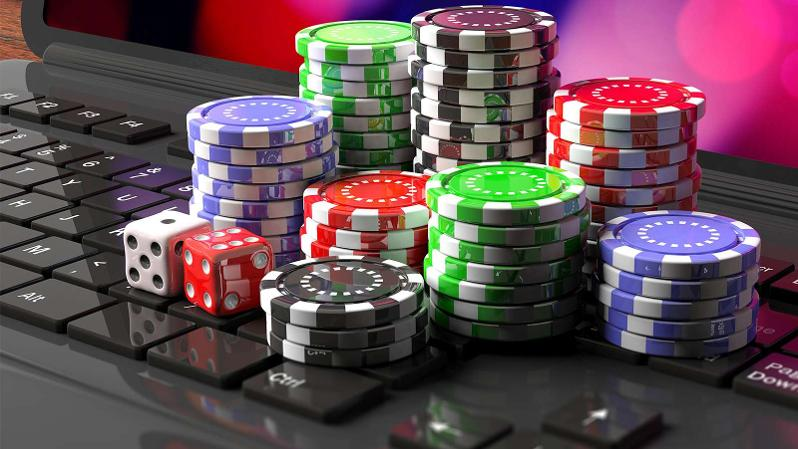 Online Gambling - What Can Your Study Out of your Critics