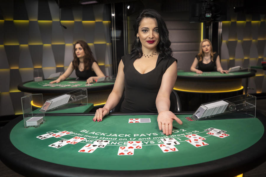 Gambling Your Technique to Success