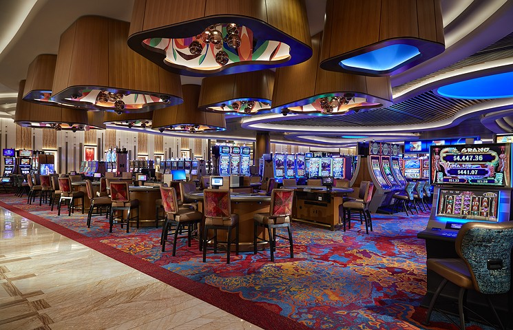 Three Little Known Ways To Take Advantage Of Out Of Gambling