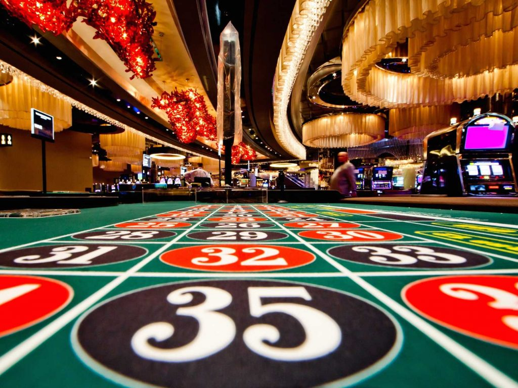 Listed Right Here Are Four Casino Techniques Everybody Believes In. Which One Do You Favor?