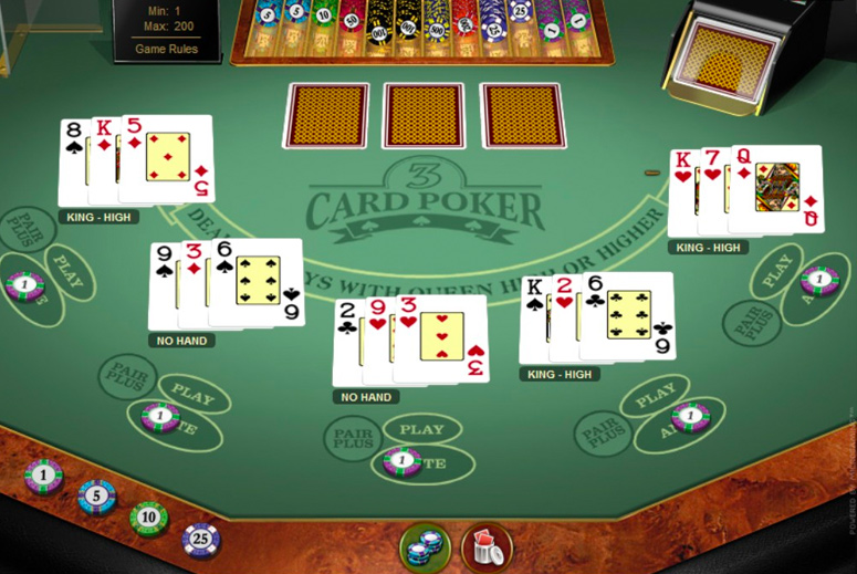 Proof That Casino Is precisely What You might be Looking for