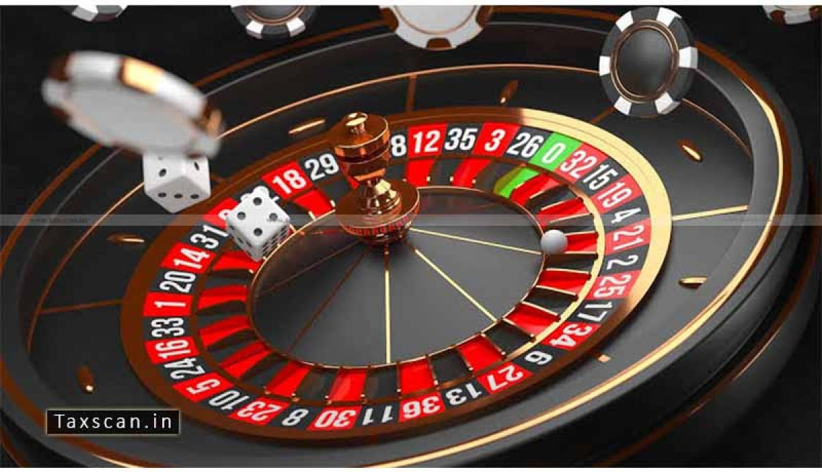 Can You Find Online Casino on the web