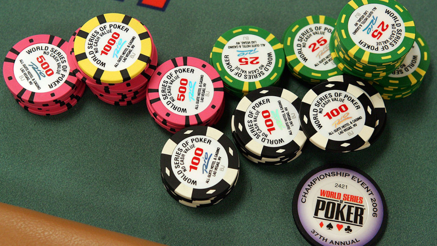 Four Days To Enhancing How Your Online Gambling